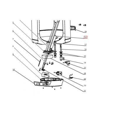Anoda Tronic ES 120