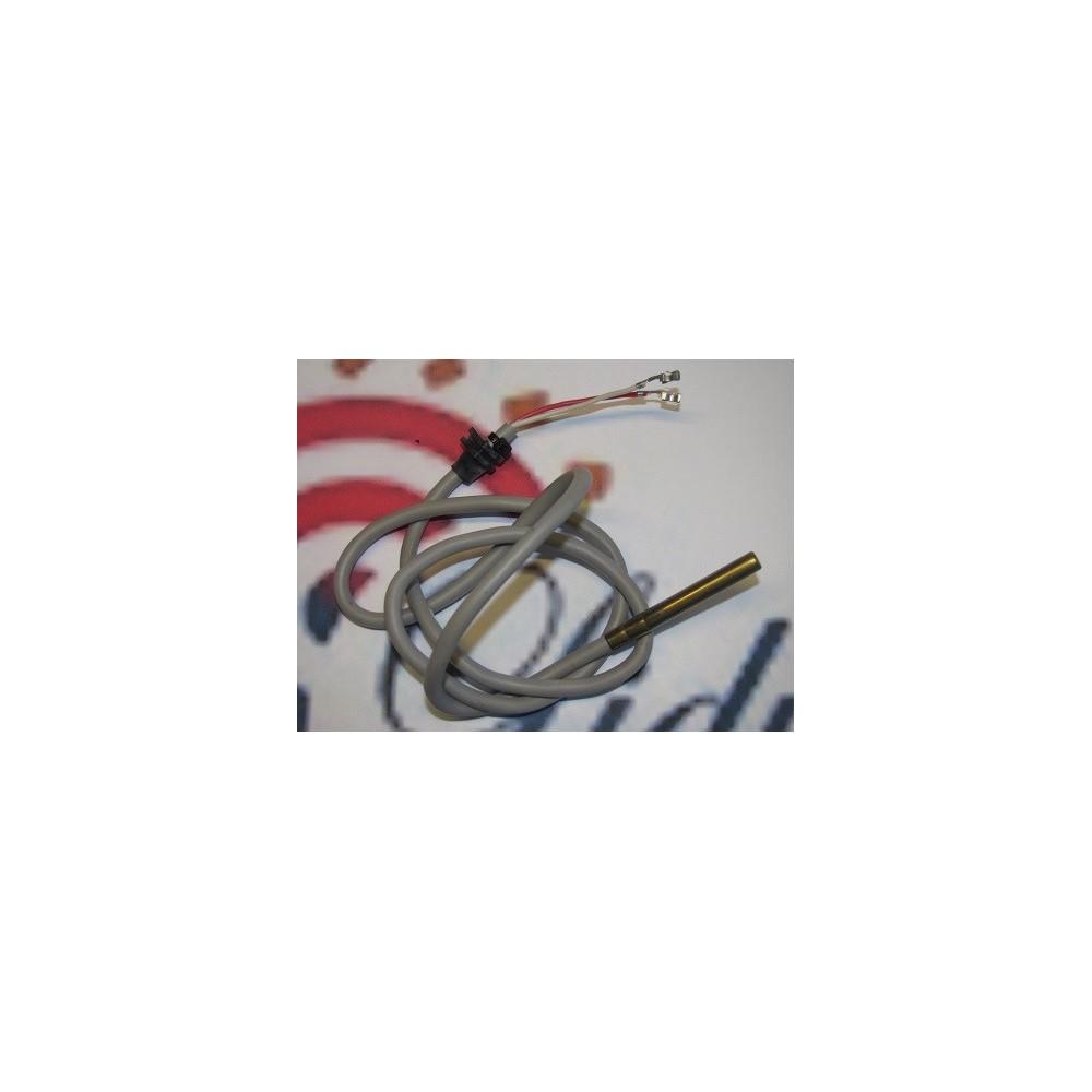 Spalinové čidlo NTC-s kabelem