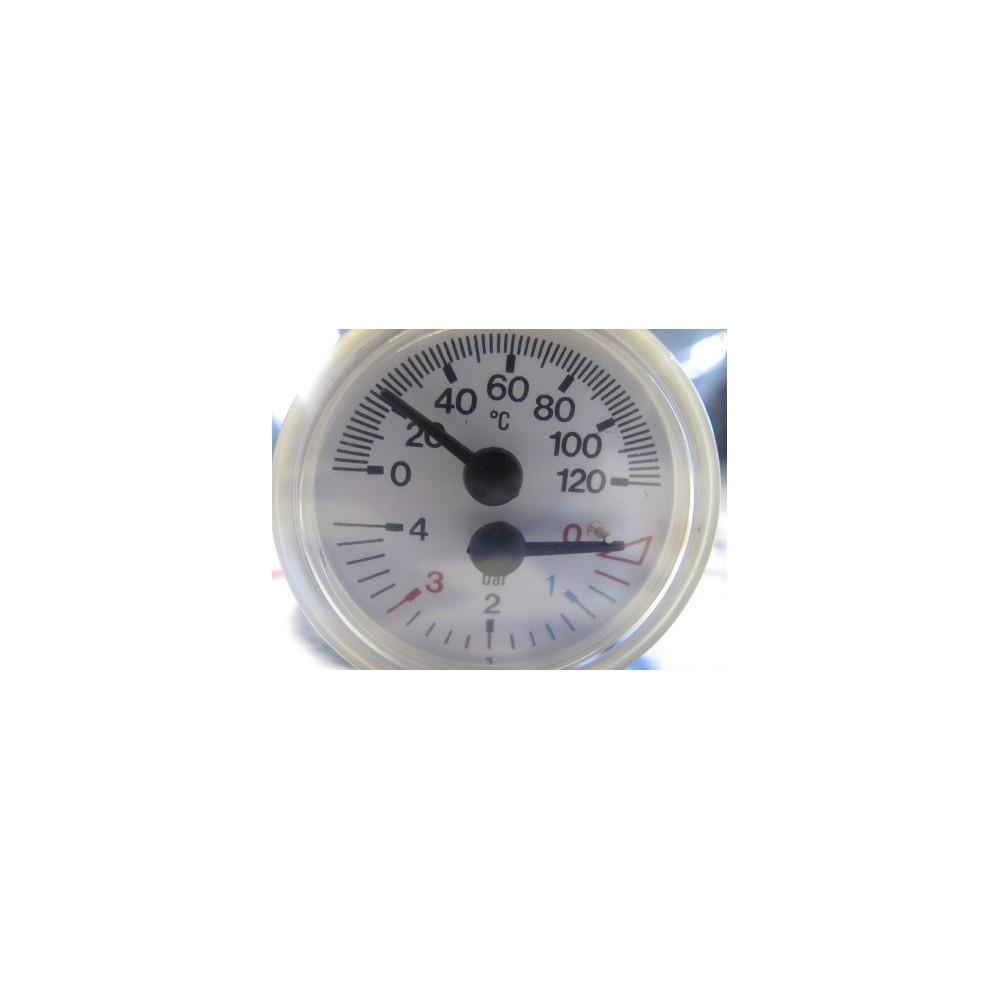 Thermomanometr - 23C R10020085