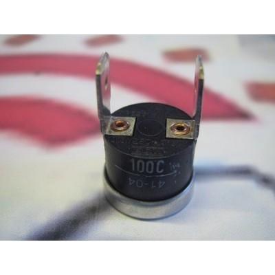 Termostat kontaktní havarijní 100°C