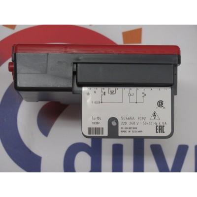 Automatika zapalovací Honeywell S 4565 A 3092