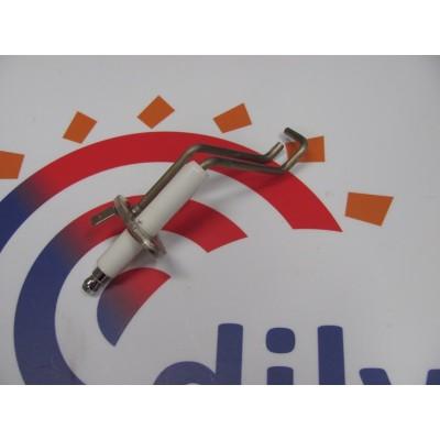 Elektroda zapalovací - těleso ISO CBD