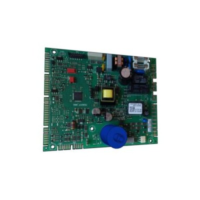 Automatika  THERM KD,Z,CN  0.585.140 BIC