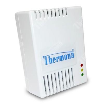 Detektor hořlavých plynů GS 120-230V