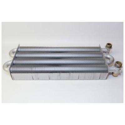 Výměník prim. monot. 4 tubi L-380 D23 - 115 Fins