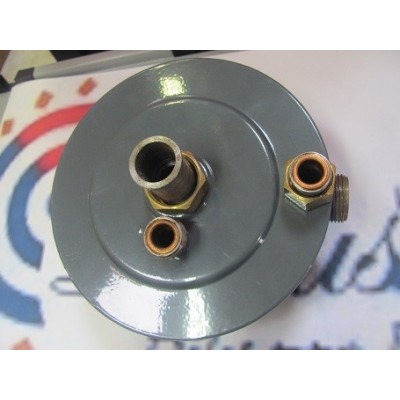 Výměník voda/voda PC25GSV010
