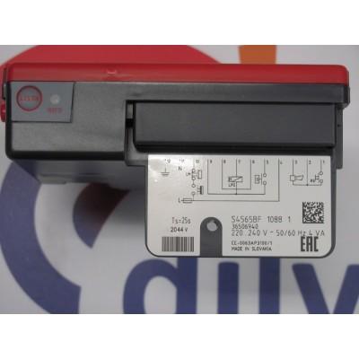 Automatika CVI S 4565 BF 1088