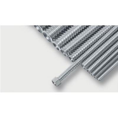 """Flexira xConnect 1/2"""" nerezová ohebná trubka AISI 316, DN 12"""