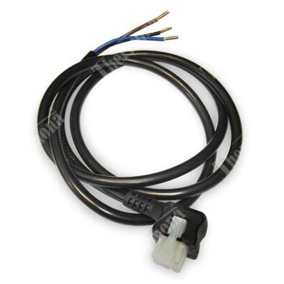 Kabel k trojcestnému ventilu 40007035-005/U - zónový...