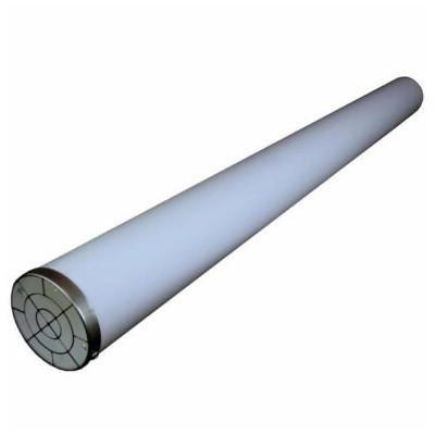 Trubka sací, l-1000 mm, průměr 80 mm, pro kondenzační kotel