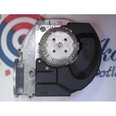 Ventilátor RG130/0800 24V DAKON KZ 15 , 24 , KS 24 SIT