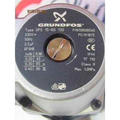 Čerpadlo Grundfos UPS 15/60
