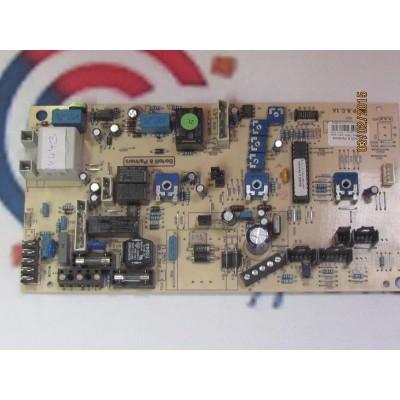 Automatika kombi deska AM57-IMSTH1