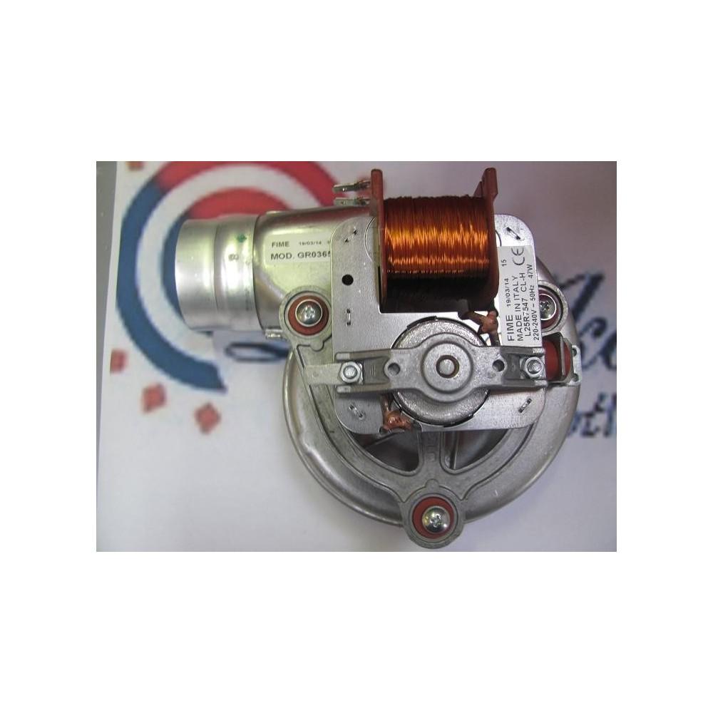 Ventilátor DUA CT 30,  BT 28 , PLUS 28 BT