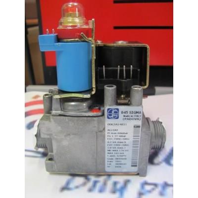 Ventil plynový SIT  845 DAKON BEA, DUA PLUS