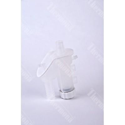 Sifón kondenzačního kotle
