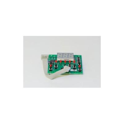Displej s mikrospínači REK-ZOB