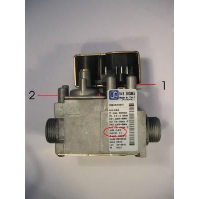 Plynový ventil ZB 848 Sigma RQ HP  0.848.160