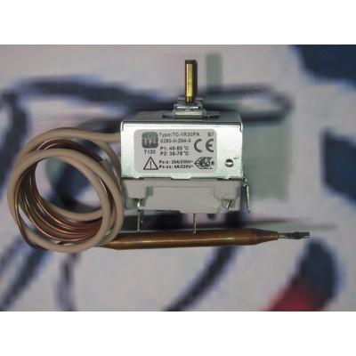 Termostat dvoustupňový  l-1050