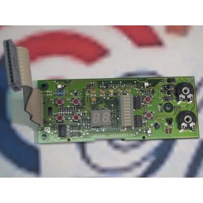 Automatika ovládací - displey DAKON IPSE