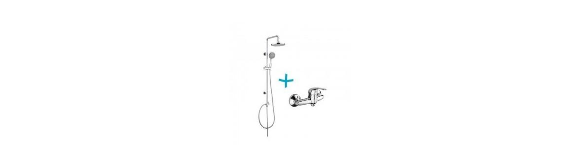 Sprchový program