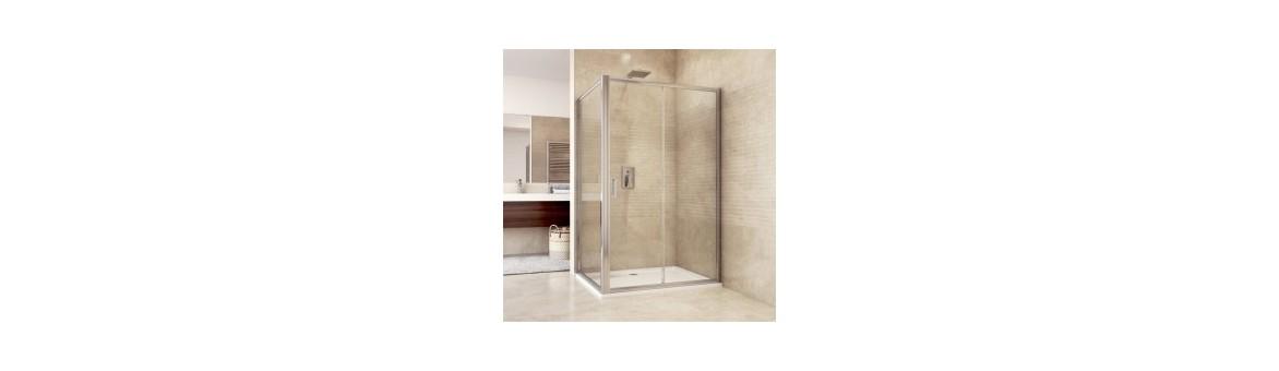 Sprchové kouty a vaničky