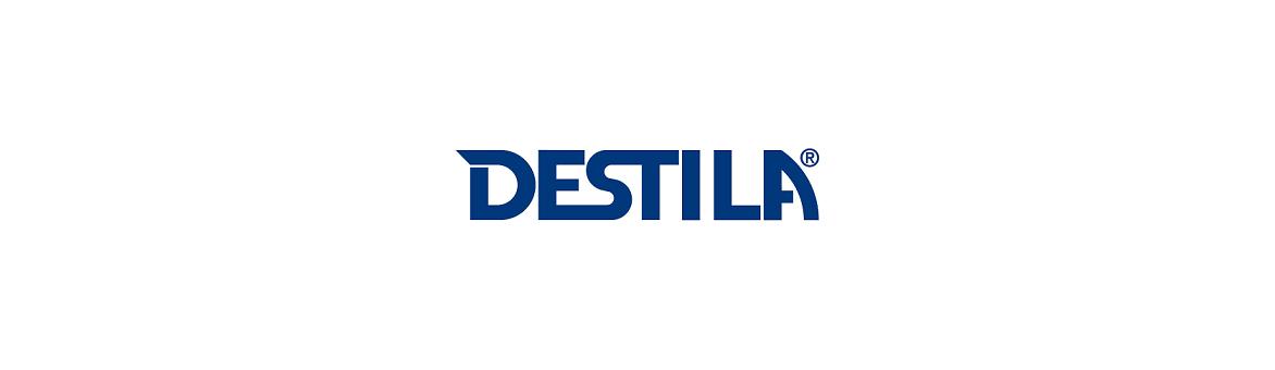 Náhradní díly pro Destila