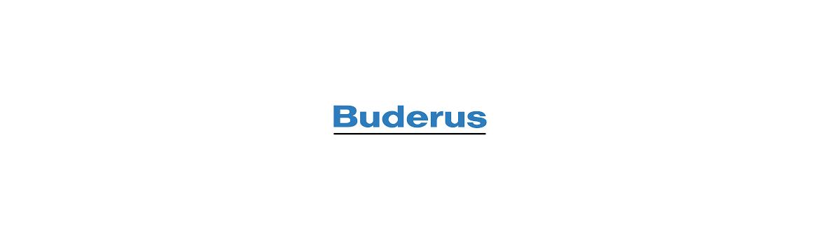 Náhradní díly Buderus