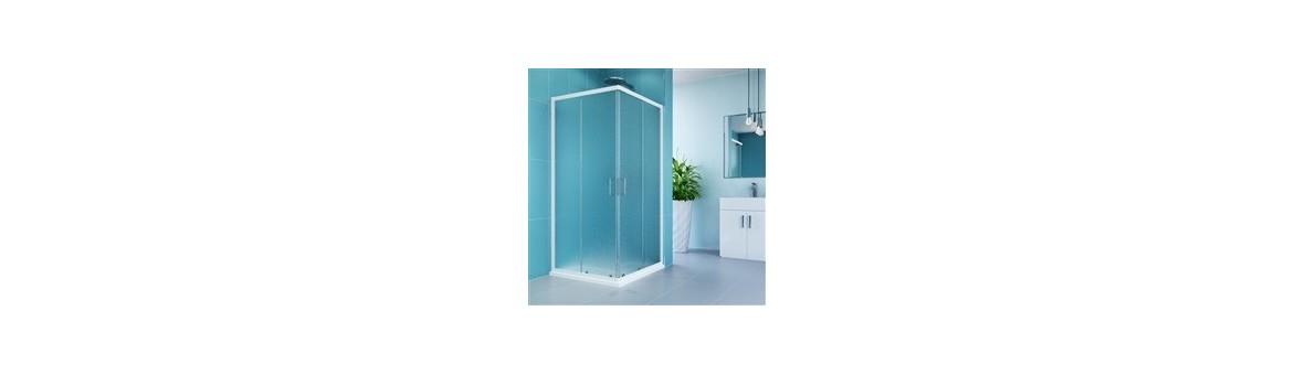 Sprchové kouty Kora