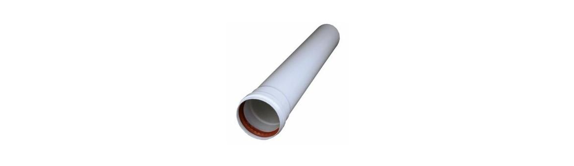 samostatné 2x100 mm TURBO