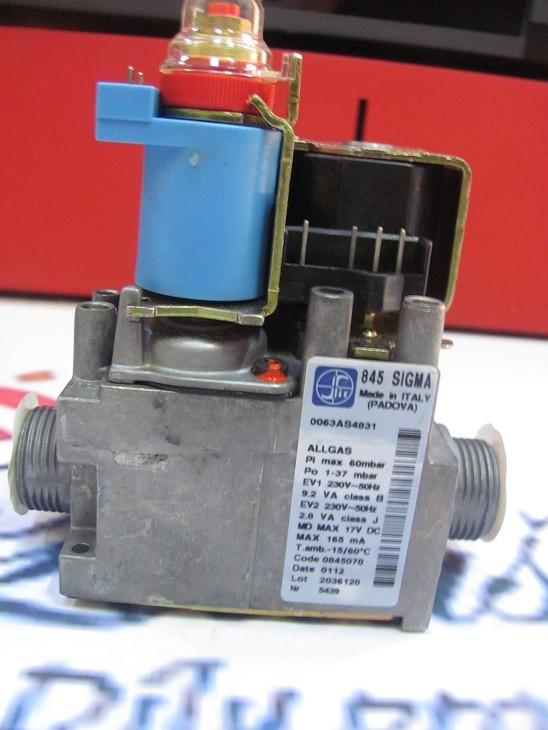41031 Thermona Ventil plynový SIGMA 845 R10021021 23C