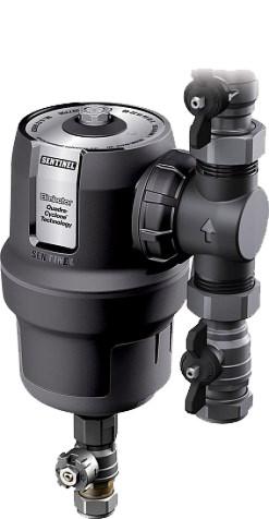 88SENTINEL22 Sentinel Eliminátor připojení 22mm
