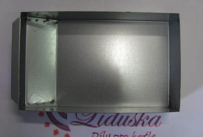 87381204580 Dakon Zásuvka popelníková DAKON DOR 16, FB