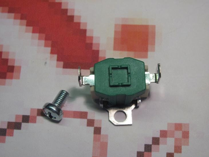 87072061960 Dakon Termostat havarijní 120°C KZ