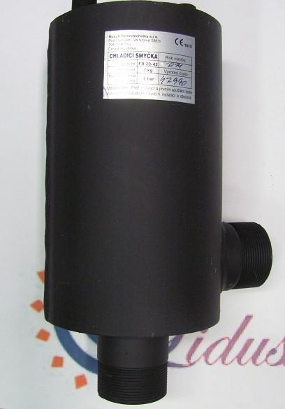 7742190006 Dakon Chladící smyčka DAMAT Pyro G, FB