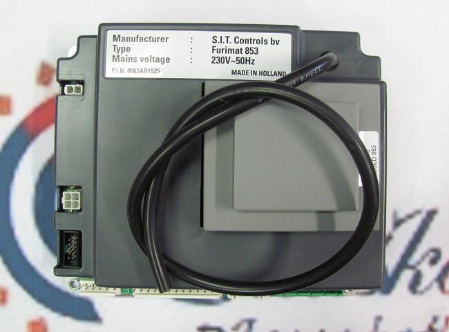 87381018800 Dakon Automatika ovládací Furimat 853 DAKON KS, KZ15, KZ 24