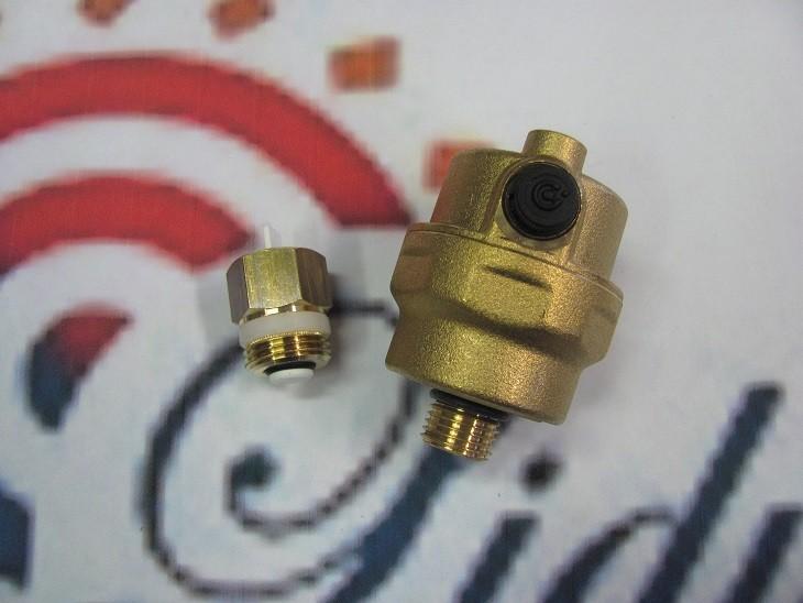 """43549 Thermona Automatický odvzdušňovací ventil 3/8"""""""