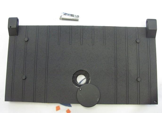 8738127669 Dakon Dvířka přikládací kompletní Bez páky DOR F 20-32