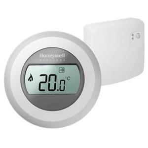 8004Y87RF2024 Jednozónový prostorový termostat Y87RF2024