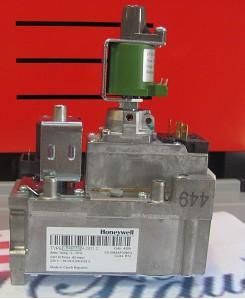 87381014080 Dakon Plynový ventil Honey.VR 4605 N 2031 DAKON DUA