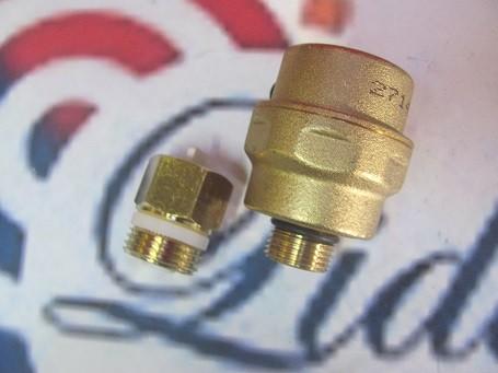 """43544 Thermona Automatický odvzdušňovací ventil 1/2"""" 502543"""
