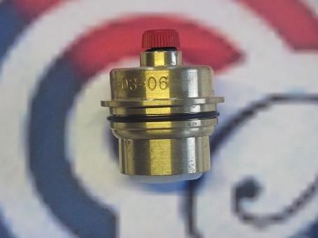 43161 Thermona Ventil automatický odvzdušňovací