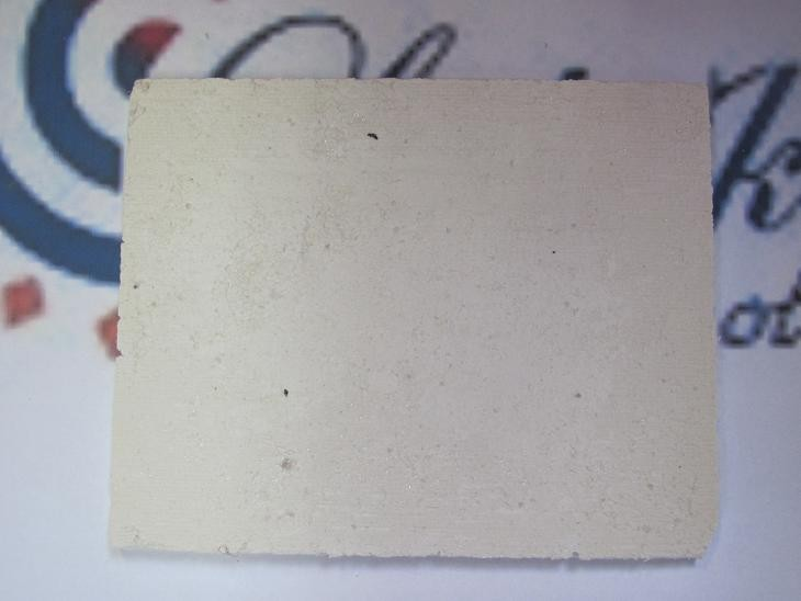 87381014710 Dakon Izolace zadní 178x145x11 DAKON DUA BT, BK DUA Plus, BEA